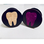 Glitter Tooth Popsocket