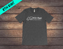 RDH Rant T-Shirt (Long, Short, Ladies, Unisex) - Exclusive!